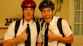 Mormon Halloween Costume Ideas