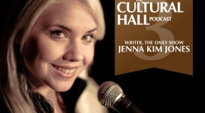 The Cultural Hall Ep. 3/Jenna Kim Jones