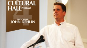 The Cultural Hall Ep. 4/John Dehlin
