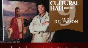 The Cultural Hall Ep.9/Del Parson