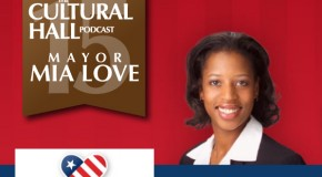 The Cultural Hall Ep.15/Mia Love