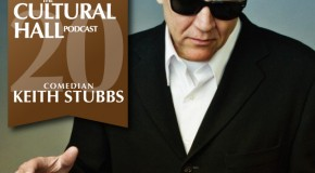 The Cultural Hall Ep.20/Keith Stubbs