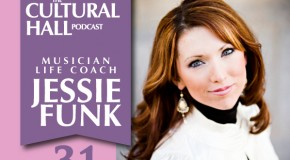 The Cultural Hall Ep.31/Jessie Funk