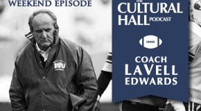 The Cultural Hall Special Conference Episode/LaVell Edwards