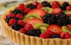 That Tart is the Fruitiest of All