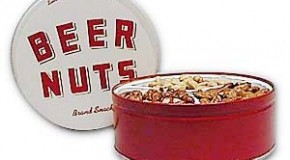Pass the Beer Nuts