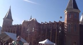 Provo City Center Temple Groundbreaking