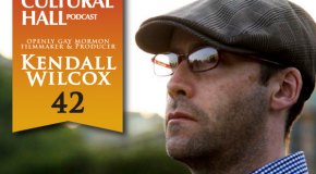 Kendall Wilcox Ep. 42 The Cultural Hall