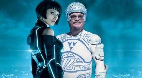 Online Dating Is Nothing Like TRON – Part Two