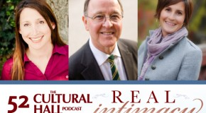 Real Intimacy Ep. 52 The Cultural Hall