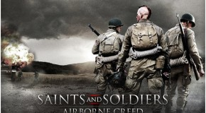 Saints and Soldiers Review