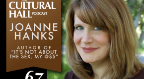 Joanne Hanks Ep 67 The Cultural Hall