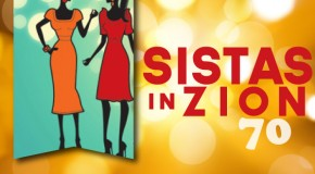 Sistas in Zion Ep 70 of The Cultural Hall