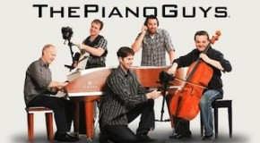 "Piano Guys ""O Come, Emmanuel"""