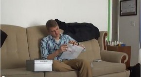 Switched Missionary Call (Video)