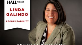 Special Episode-Accountability-Linda Galindo