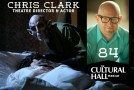 Chris Clark Ep 84 of The Cultural Hall