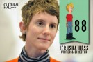 Jerusha Hess Ep 88 The Cultural Hall