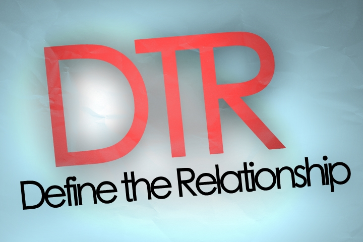 What is the meaning of dtr
