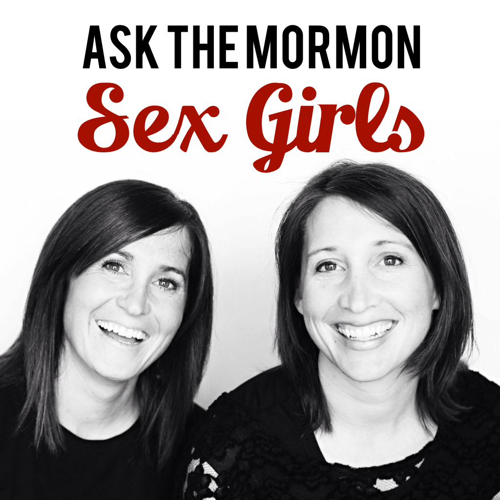 Mormons and married sex