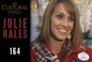 Jolie Hales Ep 164 The Cultural Hall