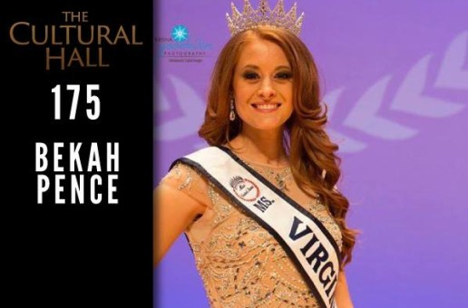 Bekah Pence Ep 175 The Cultural Hall