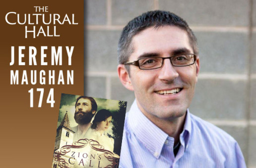 Jeremy Maughan Ep 174 The Cultural Hall