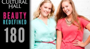 Beauty Redefined Ep 180 The Cultural Hall