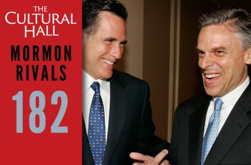 Mormon Rivals Ep 182 The Cultural Hall