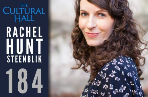 Rachel Hunt Ep 184 The Cultural Hall