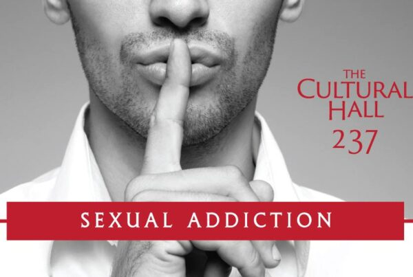 Gay Culture and Sex Addiction: Coming Out, Acting